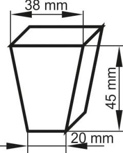 WD38x38x45-84kw-komorka